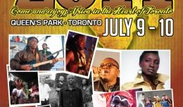 Afro Fest 2011