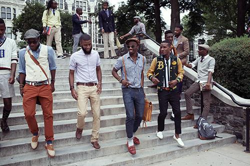 New Man of Style | whatblackmenwant