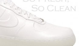AF1 Vac Tech White