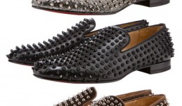 Fall-Winter 2011 Mens Christian Louboutin
