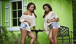 The Diamond Twins