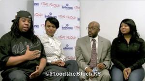 Flood The Block