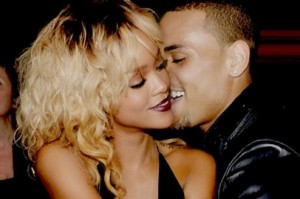 Chris Brown &amp; Rihanna