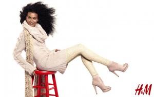 Liya Kebede for H&M 02