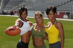 Football & Women